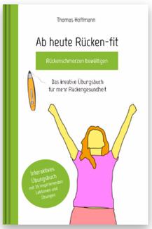 Buchcover von Ab heute Rücken-fit