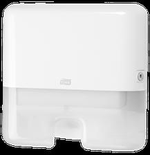 Tork Elevation Handtuchspender Interfold Mini für H2 System - weiß