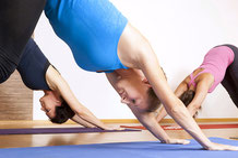 Pilates Rückenbeschwerden, Pilates Rückenprobleme