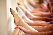 Ballett Kinder Uitikon Waldegg