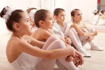 Tanz, klassisches Ballett, Uitikon Waldegg