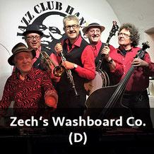 Zech's Washboard Company