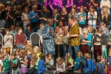Spendengala 2014