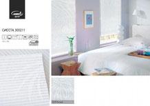 Рулонные шторы, ткань Сиеста