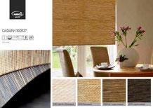 Рулонные шторы, ткань Сафари