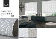 Рулонные шторы, ткань Виндзор