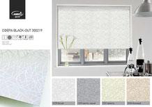 Рулонные шторы, ткань Сфера Блэкаут