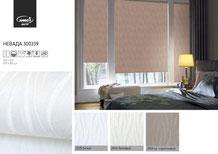 Рулонные шторы, ткань Невада