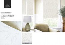 Рулонные шторы, ткань Бамбук