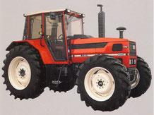 Same Galaxy Traktor