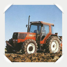 Fiatagri F130 DT Turbo