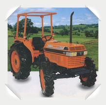 Kubota L3750 Traktor