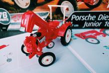 Porsche Junior Revell easy-click-system