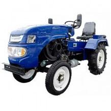 Bulat Tractor