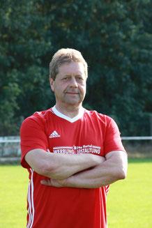 Hubert Zeising