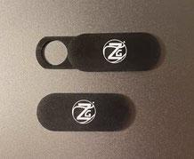 ZG webcam protector