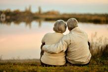 Paartherapie - Wege zu einer harmonischen und glückliche Partnerschaft