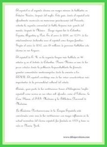 texto idioma 3