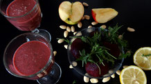 Rote-Bete-Smoothie - fair4world