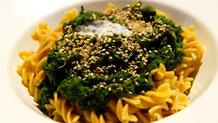 Kichererbsen-Pasta - fairani