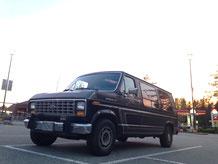 Ford Econoline F150