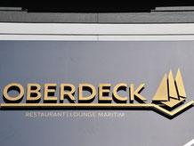 """Das Restaurant """"Die Seglermesse"""""""