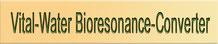 St Moritz Converter verbinden Positionieren wirkungesbereich Wirkbereich  Kirlian Fotografie Dornbierer Korothov Orlov  GDV Wasser Wasseraufbereitung Wasser entkalken Wassermolekül Wassermolekül Cluster negative Information Pestizide Salz Natrium-Chlorid