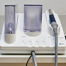 Parodontose Zahnfleisch Behandlung Vector