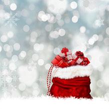 Weihnachten als Single