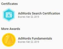 SEO Experte für Google