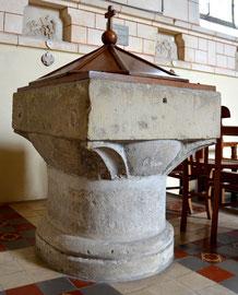 Eglise de Languevoisin-Quiquery