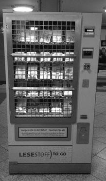 Ein Wort an das Automatenbuch, Alles außer Binnenschifffahrt, Anne Büttner, Autorin Anne Büttner, Kurzgeschichten, Prosa, Lyrik, Literatur Berlin, Literaturblog, Sub-Urban