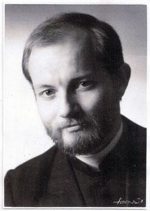 Igumen Johannes Bücheler