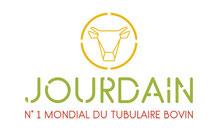 Agro-Widmer Stalleinrichtungen - Logo Jourdain