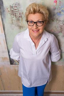 Portrait, Künstlerin, Gerlinde Belz-Küpper, Dr. Ralph Oehlmann, Oehlmann-Photography
