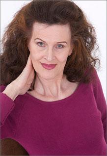 Portrait, Künstlerin, Renée Rauchalles, Dr. Ralph Oehlmann, Oehlmann-Photography