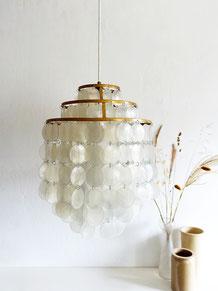 Midcentury Leuchten, skandinavische- und 1960er Design Lampen