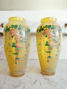 Antike Vasen, Blumenübertöpfe, Bumenschalen
