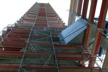 Sonderkonstrution Turm