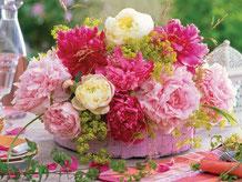 Поздравляем! Желаем счастья и добра! И вечной юности цветенья! Улыбок, солнца и тепла!