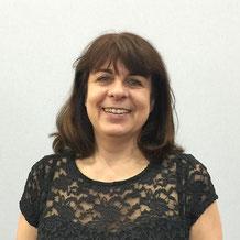Autorin Aksana Rasch, Mitglied im Autorinnenclub. Körperlust statt Körperfrust