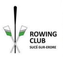 - Logo du Rowing Club Sucé-sur-Erdre -