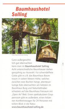 Münsterland Magazin, 4te Ausgabe 2015