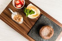 Restaurant in Meran Lackner Stubn Ristorante a Merano Südtirol Alto Adige Gourmet Südtirol