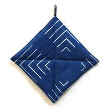 Textile Küchenhilfe
