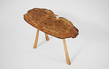 T1345 · Oak Burl, Beech#arttable#table#coffeeetable#homedecoration#artcollector#sculpturel#coffeetable#woodworking#interiordesign#woodsculpture#art#woodart#wooddesign#decorativewood#originalartwork#modernwoodsculpture#joergpietschmann#oldwood