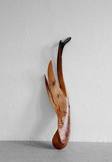S0143 · Willow#sculpture#bowl#coffeetable#woodworking#interiordesign#woodsculptures#art#woodart#wooddesign#decorativewood#originalartwork#modernwoodsculpture#joergpietschmann#oldwood
