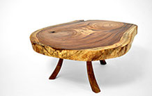 T1274 · Ebiara, Walnut#arttable#table#coffeeetable#homedecoration#artcollector#sculpturel#coffeetable#woodworking#interiordesign#woodsculpture#art#woodart#wooddesign#decorativewood#originalartwork#modernwoodsculpture#joergpietschmann#oldwood