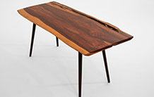 T1064 · Cocobolo, Padouk#arttable#table#coffeeetable#homedecoration#artcollector#sculpturel#coffeetable#woodworking#interiordesign#woodsculpture#art#woodart#wooddesign#decorativewood#originalartwork#modernwoodsculpture#joergpietschmann#oldwood