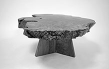 T1355 · Cauc.Walnut, Europ.Walnut#arttable#table#coffeeetable#homedecoration#artcollector#sculpturel#coffeetable#woodworking#interiordesign#woodsculpture#art#woodart#wooddesign#decorativewood#originalartwork#modernwoodsculpture#joergpietschmann#oldwood